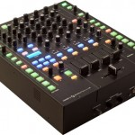 Rane Sixty-Eight mixer with Serato Scratch Live