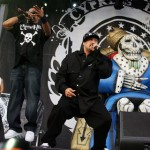 Cypress Hill signed with the S.N.Double-O.P.