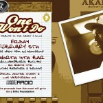 Tonight: One Won't Do – A Tribute to J-Dilla