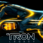 Tron Poster 3