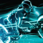 TRON Poster 2
