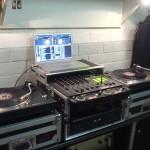 Serato DJ Setup
