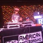 DJ A Kid