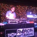 DJ Frankie Dukes
