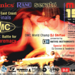 TODAY! 2010 East Coast DMC Championship @ Santos
