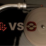 Tractor Scratch VS Serato Scratch