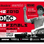 Aug 7th, 2010 DMC USA Finals, Santos Party House NYC