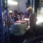 DJ Roxy Cottontail