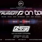 TONIGHT! DJ Z-Trip @ Classic Car Club in NYC