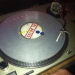 DJ Color TV's record