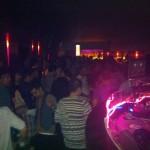DJ Lazor + DJ Color TV = Dancing