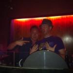 DJ Lazor and DJ Color TV