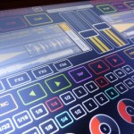 Emulator – multitouch Midi controller – with video