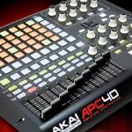 APC-40 ableton controller