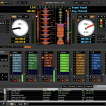 Bridge in Serato