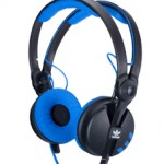 Sennheiser HD 25-1 II Custom Adidas Headphones are Pretty Bad-Assed