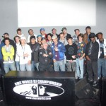 All 2010 DMC DJs (at championship)