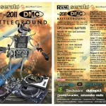 2011 DMC, Dates, Info, and Videos
