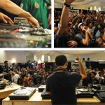 WMC 2011 Starts Today! with the DJ Spin Off