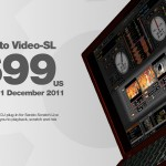 Serato Video SL, now on sale! (video examples)