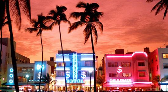 Miami and Money