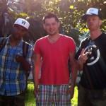 DJ Ease - DJ Manny - DJ Color TV