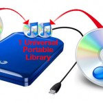Serato + iTunes tip of the week. Consolidate your iTunes Libraries from 2 (or more) computers to 1 Portable iTunes Playlist.