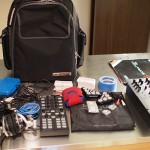 The Jetpack DJ Bag review by DJ Color TV