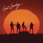 "Daft Punk's new single ""Get Lucky"" is Now Available!"