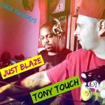 Toca Tuesdays with Tony Touch: DJ June's Birthday