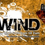 The Rewind – Open Turntables Night – TONIGHT at the Plank