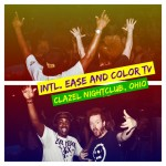 International Ease and DJ Color TV in Ohio!