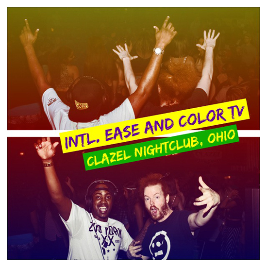 Intl Ease and Color TV in Ohio, photo credit: Chance Photography (BG, Ohio)