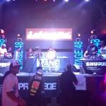 DJ Ease vs DJ Supreme, the setup