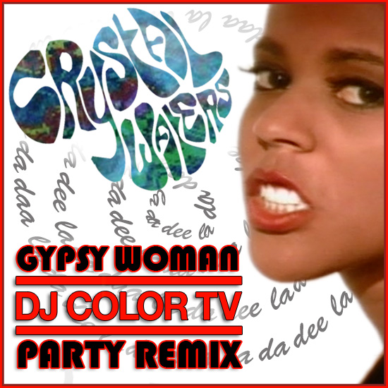 Crystal Waters - Gypsy Groove